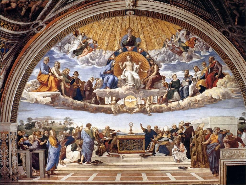 Raphael Theology